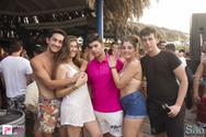 Mainstream Sundays at Sao Beach Bar 09-07-17 Part 1/2