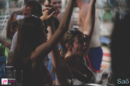 Mainstream Sundays at Sao Beach Bar 09-07-17 Part 2/2