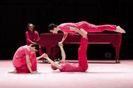 Αφιερωμένο στη Ζουζού Νικολούδη, το 23ο Διεθνές Φεστιβάλ Χορού Καλαμάτας!
