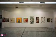 Η Δημοτική Πινακοθήκη Πατρών, φιλοξενεί μια σειρά από έργα και καλλιτέχνες της γενιάς του '30!