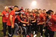 Π. Κωστόπουλος: 'Να αγκαλιάσουν όλοι την προσπάθεια της Συμμαχίας'