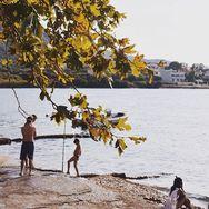 ΔιακοΠιές; Σε σπίτια φίλων, σε κάμπινγκ και στις παραλίες της Αχαΐας θα βγάλουν καλοκαίρι οι Πατρινοί!