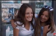 Η κόρη του Τόλη Βοσκόπουλου πρωταγωνίστρια στο video clip (video)