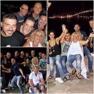 Ένα 'τρελό' reunion με όσους δούλεψαν στο θρυλικό Club Di Oggi της Πάτρας το 1997-2000! (φωτο)