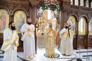 Πάτρα: Με θρησκευτική κατάνυξη και λαμπρότητα η γιορτή της Αγίας Μαρίνας (pics)