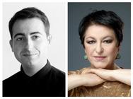 Ανδρέας Κατερινόπουλος & Σονιά Θεοδωρίδου έρχονται στην Πάτρα για μια μοναδική συναυλία!