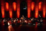 Οι Τακίμ 'ταξίδεψαν' το κοινό της Πάτρας με τους αυθεντικούς τους ήχους (pics+video)