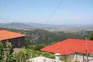 Καλάνιστρα Αχαΐας - Το χωριό με τις βρύσες, τους νερόμυλους και τα απόμερα ξωκλήσια (φωτο)