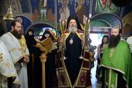 Πανηγυρίζει σήμερα η Ιερά Μονή Προφήτη Ηλία (pics)