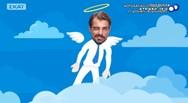 «Santo Stelio»: Δείτε το trailer της νέας εκπομπής του Στέλιου Χανταμπάκη (video)