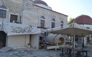 Σεισμός στην Κω: Τούρκος και Σουηδός οι νεκροί (pics+video)