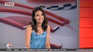 Αποχαιρέτησε τους τηλεθεατές και η Άννα Μπουσδούκου (video)