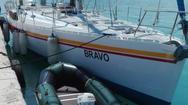 Επιβάτες ιστιοφόρου κατήγγειλαν μεθυσμένο καπετάνιο - Είχαν αποπλεύσει από την Πάτρα (pics)