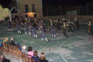 Εντυπωσίασε το Χορευτικό του Δήμου Πατρέων στην Ικαρία! (pics)
