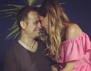 Δέσποινα Βανδή - Ντέμης Νικολαΐδης: Η τρυφερή φωτογραφία του ζευγαριού!
