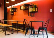 Πάτρα - Το καφέ Γέφυρες ανακαινίστηκε και ομόρφυνε! (φωτο)