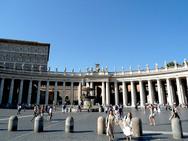 Απαγγέλθηκαν επίσημα κατηγορίες σεξουαλικών εγκλημάτων στον οικονομικό διευθυντή του Βατικανού