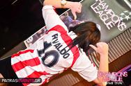 The Champions League Show @ Pariziana Part II 22-02-12