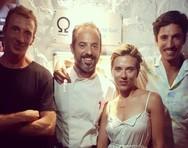 Στην Σίφνο η Scarlett Johansson!