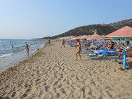 13 παραλίες της Πελοποννήσου που θα σας συναρπάσουν!