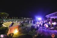Λακκόπετρα: Καταχειροκροτήθηκε η εκδήλωση-παράσταση 'Λαϊκός Απόπλους' με το Εν-Χορδώ (pics)