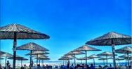 Κόσμος στις παραλίες γύρω από την Πάτρα - Δείτε φωτογραφίες