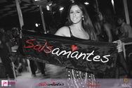 Blue Horizon Salsa Tango project (3rd edition) at Πλαζ ΕΟΤ 31-07-17 Part  2/2