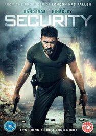 Προβολή της ταινίας 'Security/Σε απόσταση ασφαλείας' στην Odeon Entertainment
