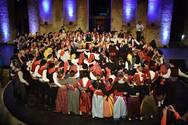 Ο Λαογραφικός Χορευτικός Όμιλος Πατρών στο 13ο παγκόσμιο φεστιβάλ παραδοσιακών χορών