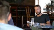 Ντοκιμαντέρ για τις κοινωνίκο/οικονομικές συνθήκες στην Πάτρα δημιουργεί Γερμανός σκηνοθέτης! (δείτε video)
