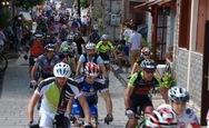 Στην Άνω Χώρα Ναυπακτίας, η επόμενη  συνάντηση για την ορεινή και δρόμου ποδηλασία