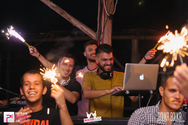 Waterloo Party at Bouka Bouka Mare 04-08-17 Part 1/2