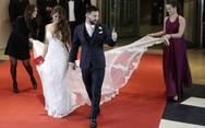 Τα χρήματα που μάζεψαν οι 260 καλεσμένοι στο γάμο του Μέσι για φιλανθρωπικό σκοπό