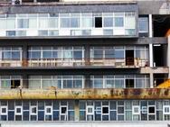 Πάτρα - Σειρά μέτρων προστασίας θα ληφθούν άμεσα στο παλιό κτίριο υπηρεσιών Λιμένα!