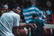 31 φωτογραφίες από το παιχνίδι της Εθνικής ομάδας basket στην Πάτρα!