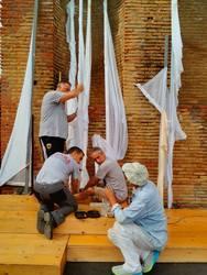 'Χορός Εν Χρόνω' στο Αρχαίο Ρωμαϊκό Ωδείο