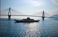 Δυτική Ελλάδα: Πολλά τα οφέλη στην τοπική κοινωνία από την Γέφυρα Ρίου - Αντιρρίου