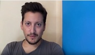 Προσοχή - Ο Χάρης κυκλοφορεί στην Πάτρα και οι ιστορίες του στο youtube (vids)