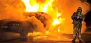 Υπάρχει φωτογραφία του 'πυρομανή' της Πάτρας - Την έχουν στα χέρια τους οι αστυνομικοί!
