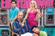 Ο Ρίκι Μάρτιν τηλεφώνησε στον σύντροφο του Versace σχετικά με την σειρά στην οποία πρωταγωνιστεί