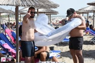 Ο dj Giannis Kokkalis στο Sandhill 12-08-17 Part 1/2