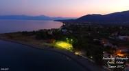 Ερατεινή - Θαυμάστε το χωριό της Φωκίδας από ψηλά! (video)