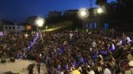 Το 3ο διεθνές φεστιβάλ Άνδρου ρίχνει αυλαία