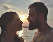 Πηλιχού - Τσούφης: Ξέγνοιαστες διακοπές για το ζευγάρι σε camping!