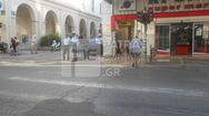 Πάτρα - Κι άλλο τροχαίο με ταξί σημειώθηκε στη Γούναρη και Κανακάρη