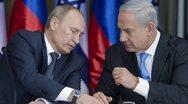 Τετ α τετ Πούτιν - Νετανιάχου στο Σότσι