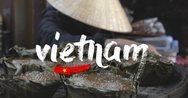 Εικόνες από το Βιετνάμ (video)
