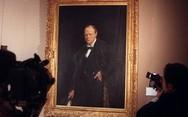Σε δημοπρασία πορτρέτο του Τσόρτσιλ που θα χάριζε στον Στάλιν!