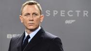 Τέλος οι επικίνδυνες σκηνές για τον Daniel Craig!