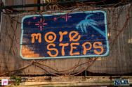 Το More Steps Naja 'επιστρέφει' από τις διακοπές και το γιορτάζει με ένα υπέροχο opening party!
